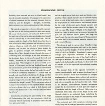 Image of Programme Notes, p.7