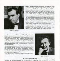 Image of Bios of Charles Wilson and John Horton, p.8