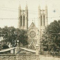 Image of Church of Our  Lady, 1927