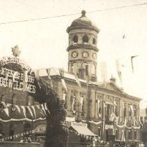 Image of City Hall 1927