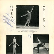 Image of Guest Artists and Autographs, p.10