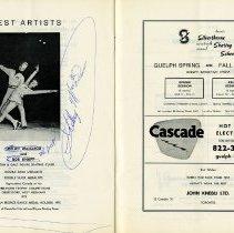 Image of Guest Artists, Shelley MacCleod & Bob Knapp, p.24