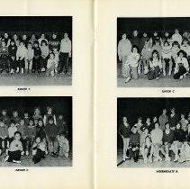 Image of Three Classes of Junior C; Intermediate A, pp.10-11