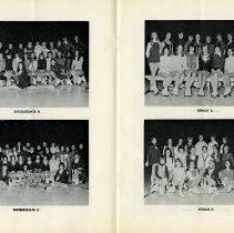 Image of Intermediate B & C; Senior A & B, pp.12-13
