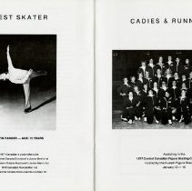 Image of Guest Skater; Cadies & Runners, pp.26-27