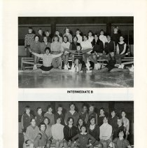 Image of Intermediate A and B Class Photos, p.17