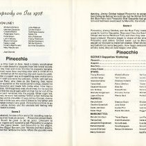 Image of Rhapsody on Ice 1978 Program, pp.24-25