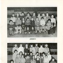 Image of Junior B and C Classes, p.9