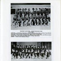 Image of Novice Precision Team; Pre-Novice Precision Team, p.33