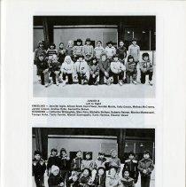 Image of Junior B Group Photos, p.9