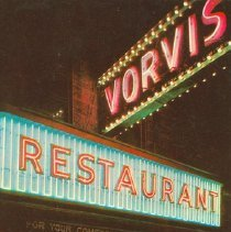 Image of Vorvis Restaurant c.1970