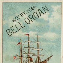 Image of Advertising Card, W. Bell & Co., 1885