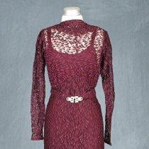 Image of 2001.17.1.3 - Dress