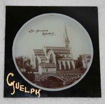 Image of 2001.4.1 - Plate, Souvenir