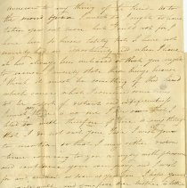 Image of Page 2 of Letter from R. Thomas