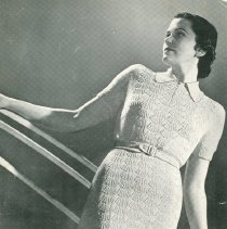 Image of Guelph Yarn Dress Pattern