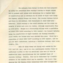 Image of Radial Railway Letter pg. 2