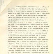 Image of Radial Railway Letter pg. 3