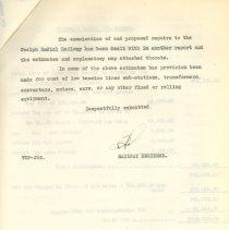 Image of Radial Railway Letter pg. 4