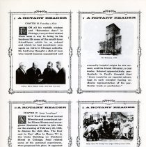 Image of Founding the Rotary Club, p.21