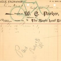 Image of Parker Bicycle Exchange