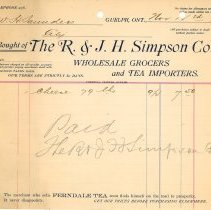 Image of R. & J.H. Simpson Co.