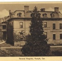 Image of Guelph General Hospital