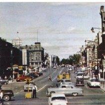 Image of Wyndham St. c.1960