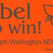 Image of 2002.44.14 - Sticker