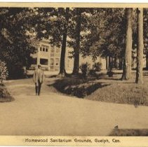 Image of Homewood Sanitarium, 1919