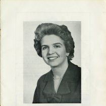 Image of Marjorie Payne, Junior Professional, p.13