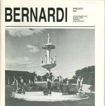 Image of Bernardi Precast Catalogue