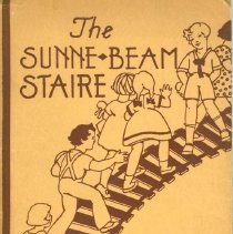 Image of The Sunne Beam Staire