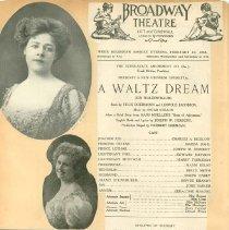 Image of Waltz Dream Scenes