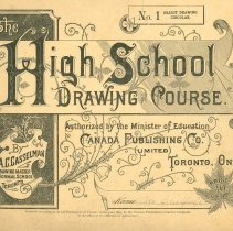 Image of High School Drawing Course 1