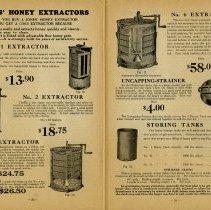 Image of Jones' Honey Extractors, page 22