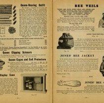 Image of Bee Veils & Jones' Bee Jacket, page 31