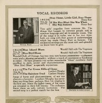 Image of Vocal Records, p.4