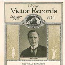 Image of Edward Johnson Pamphlet, 1924