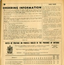 Image of Ordering Information, page 113