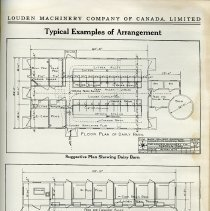 Image of Typical Examples of Arrangement, page 151