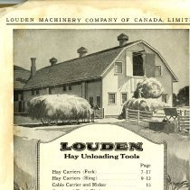 Image of Louden Hay Unloading Tools Index, page 4