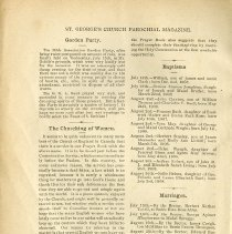 Image of Baptisms, Marriages, Burials, p.4