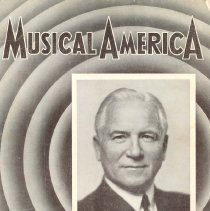 Image of Musical America, 1949