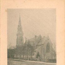 Image of St. George's Church Parochial Magazine, June 1908