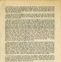 "Image of ""In Memoriam, Edward Johnson,"" p.2"