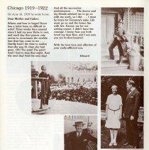 Image of Chicago, 1919 - 1922, p.12