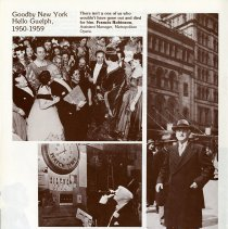 Image of Goodbye New York, Hello Guelph, 1950 -1959, p.18