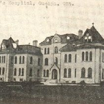 Image of St. Joseph's Hospital