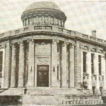 Image of Carnegie Public Library